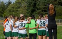 1111 Girls Varsity Soccer v Chief-Sealth 092214