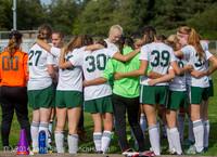 1123 Girls Varsity Soccer v Chief-Sealth 092214