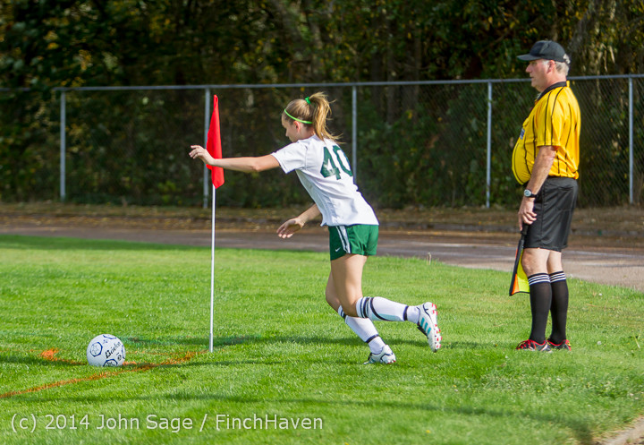 1241 Girls Varsity Soccer v Chief-Sealth 092214