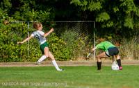 1513 Girls Varsity Soccer v Chief-Sealth 092214