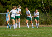 1603 Girls Varsity Soccer v Chief-Sealth 092214