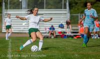 1612 Girls Varsity Soccer v Chief-Sealth 092214