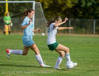 1620 Girls Varsity Soccer v Chief-Sealth 092214