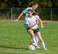 1623 Girls Varsity Soccer v Chief-Sealth 092214