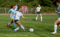 1633 Girls Varsity Soccer v Chief-Sealth 092214