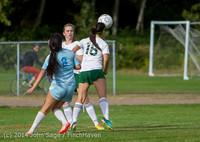 1648 Girls Varsity Soccer v Chief-Sealth 092214