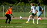 1665 Girls Varsity Soccer v Chief-Sealth 092214