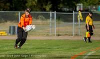 1677 Girls Varsity Soccer v Chief-Sealth 092214