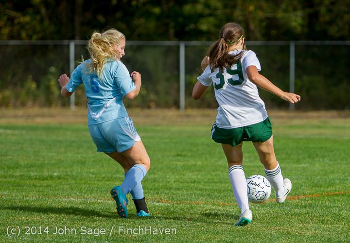 1753 Girls Varsity Soccer v Chief-Sealth 092214