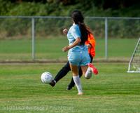1838 Girls Varsity Soccer v Chief-Sealth 092214