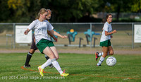 1868 Girls Varsity Soccer v Chief-Sealth 092214