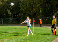 2232 Girls Varsity Soccer v Chief-Sealth 092214