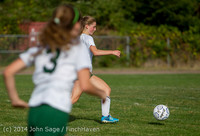 2267 Girls Varsity Soccer v Chief-Sealth 092214