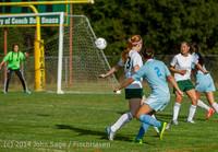2750 Girls Varsity Soccer v Chief-Sealth 092214