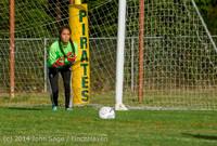 2754 Girls Varsity Soccer v Chief-Sealth 092214