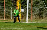 2757 Girls Varsity Soccer v Chief-Sealth 092214
