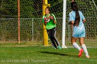 2765 Girls Varsity Soccer v Chief-Sealth 092214