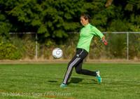 2771 Girls Varsity Soccer v Chief-Sealth 092214