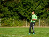 2776 Girls Varsity Soccer v Chief-Sealth 092214