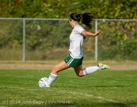 2783 Girls Varsity Soccer v Chief-Sealth 092214