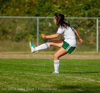2785 Girls Varsity Soccer v Chief-Sealth 092214