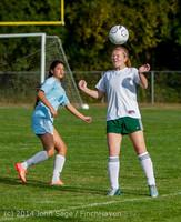 2794 Girls Varsity Soccer v Chief-Sealth 092214