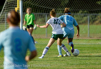 2834 Girls Varsity Soccer v Chief-Sealth 092214