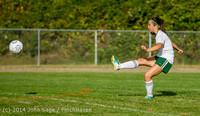 2846 Girls Varsity Soccer v Chief-Sealth 092214