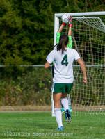 2864 Girls Varsity Soccer v Chief-Sealth 092214