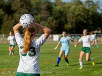 2942 Girls Varsity Soccer v Chief-Sealth 092214