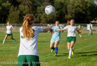 2945 Girls Varsity Soccer v Chief-Sealth 092214