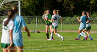3001 Girls Varsity Soccer v Chief-Sealth 092214