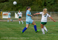 3044 Girls Varsity Soccer v Chief-Sealth 092214