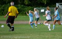 3047 Girls Varsity Soccer v Chief-Sealth 092214