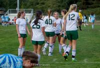 3492 Girls Varsity Soccer v Chief-Sealth 092214