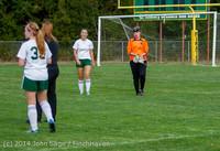 3494 Girls Varsity Soccer v Chief-Sealth 092214