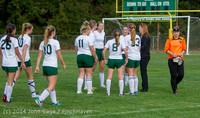 3499 Girls Varsity Soccer v Chief-Sealth 092214