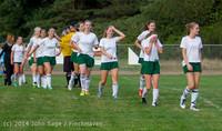 3557 Girls Varsity Soccer v Chief-Sealth 092214