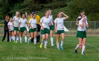 3562 Girls Varsity Soccer v Chief-Sealth 092214