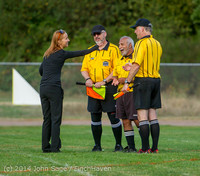 3592 Girls Varsity Soccer v Chief-Sealth 092214