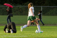 8167 Girls Soccer v Life-Chr 092313