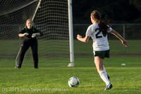 8278 Girls Soccer v Life-Chr 092313