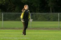 8424 Girls Soccer v Life-Chr 092313