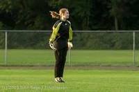 8426 Girls Soccer v Life-Chr 092313
