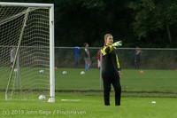 8750 Girls Soccer v Life-Chr 092313