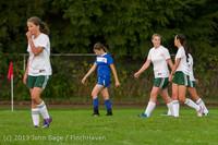 8803 Girls Soccer v Life-Chr 092313