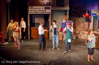 5100 In The Heights VHS Drama 2013 032413