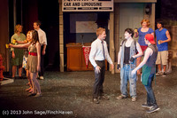 5101 In The Heights VHS Drama 2013 032413