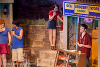 5106 In The Heights VHS Drama 2013 032413