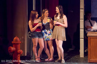 5111 In The Heights VHS Drama 2013 032413